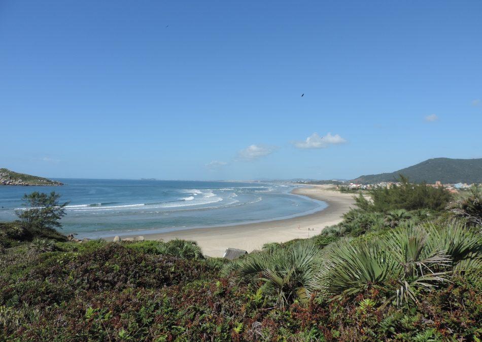 Litoral Santa Catarina