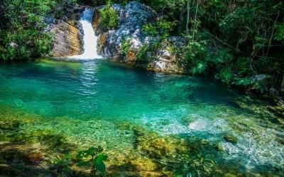 10 lugares incríveis para acampar no Brasil