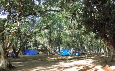 5 Campings para curtir o carnaval no litoral de SP