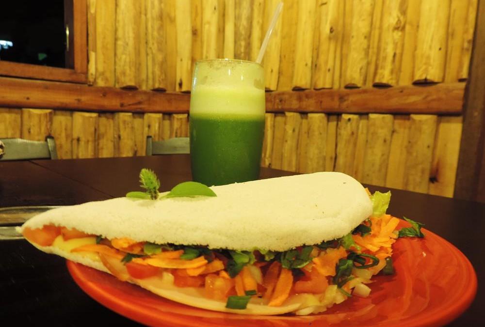 GAAPY Alimentação Saudável – Praia da Guarda do Embaú – Palhoça SC