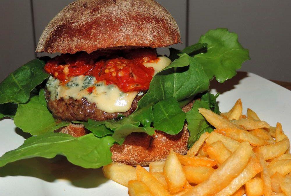 Pepo´s Burger