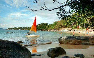 Ilhabela (SP) tem lindas praias, aventura e ótimas opções gastronômicas
