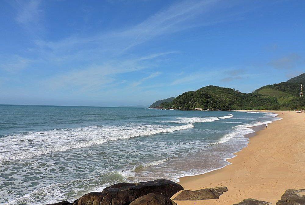 6 praias para visitar em Ubatuba (SP)