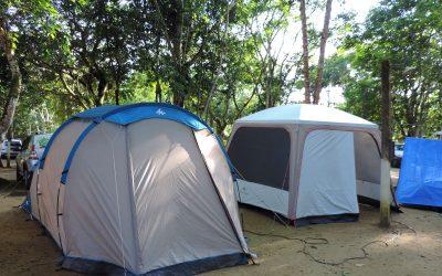 Dicas para programar uma acampada de sucesso!