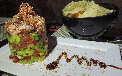 Kumaras Restaurante e Lounge