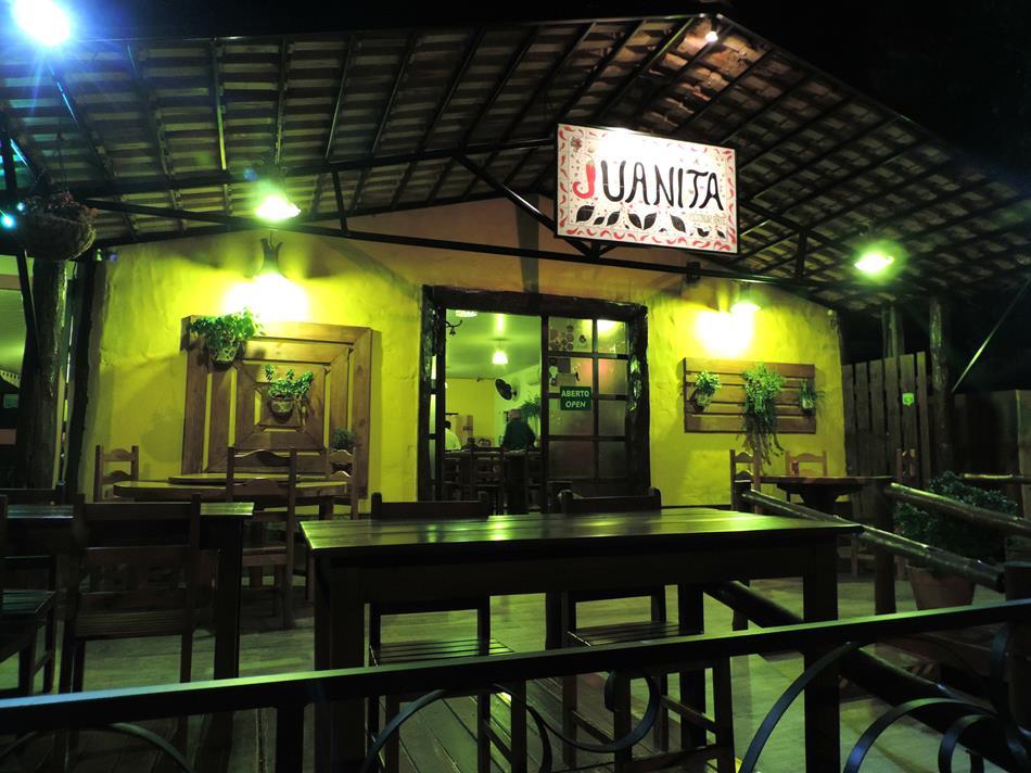 Juanita restaurante por a de barraca - Restaurant casa juanita ...