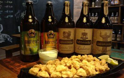 Bonito Beer