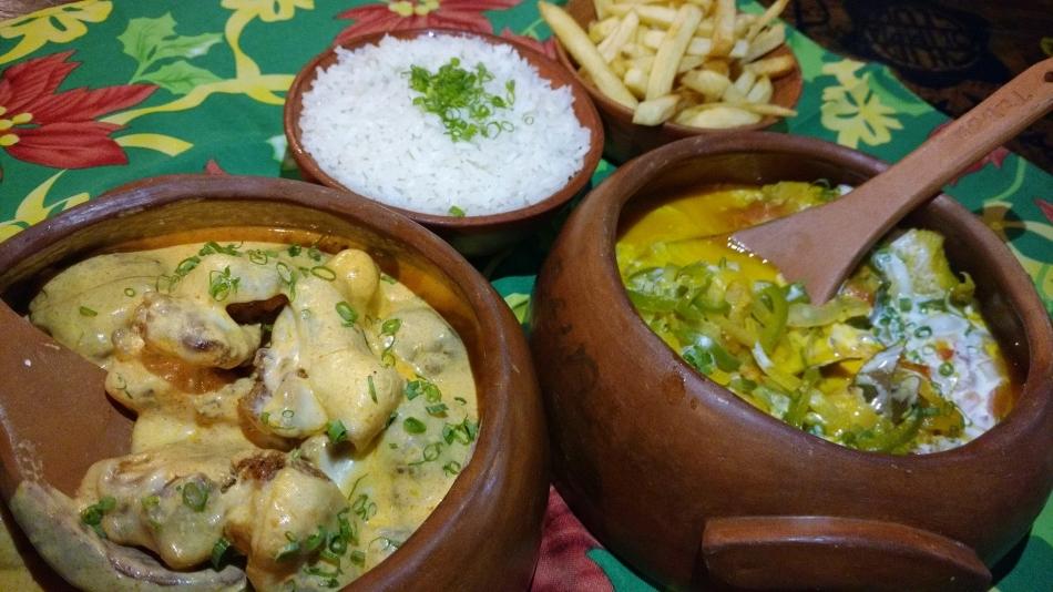 Taboa Bar e Restaurante