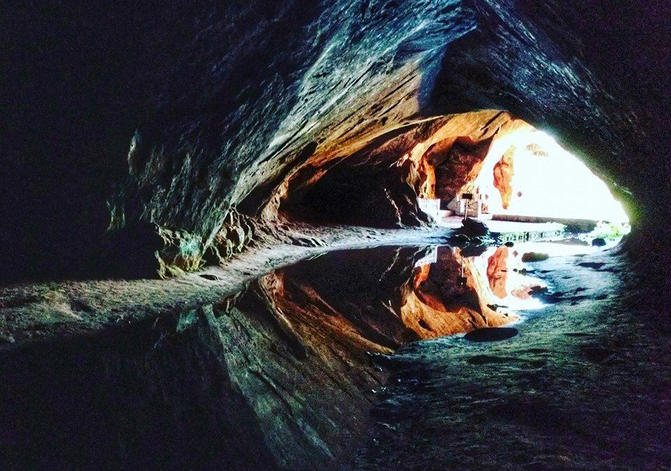 Altinópolis (SP) tem cachoeiras, grutas e muito mais!