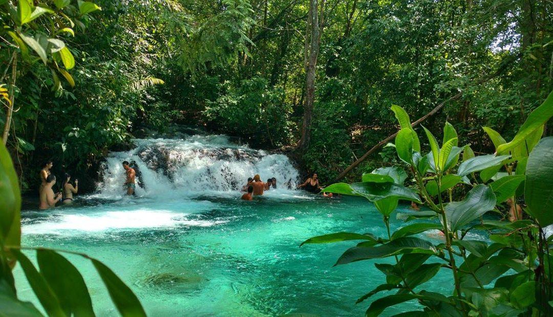 Jalapão, um Paraíso no Tocantins