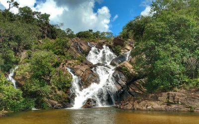 Pirenópolis – Cachoeiras e Ótima Gastronomia