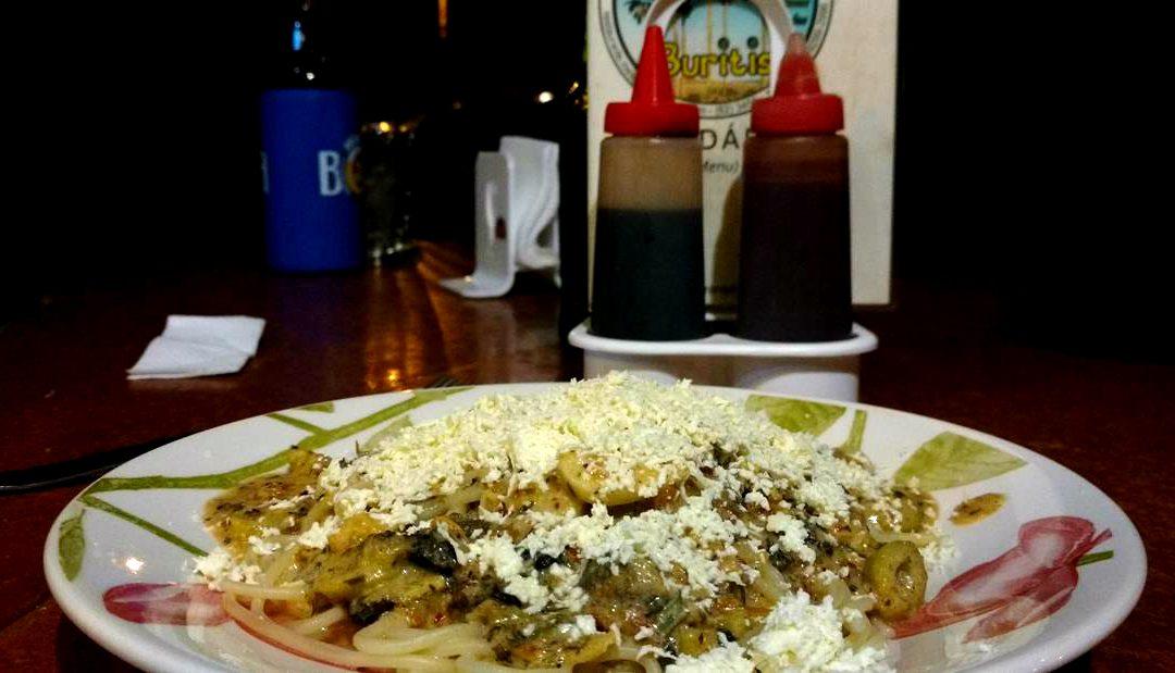 Buritis Restaurante