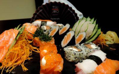 Tsu Jiro Sushi