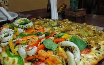 Pizzaria Viña Del Mar