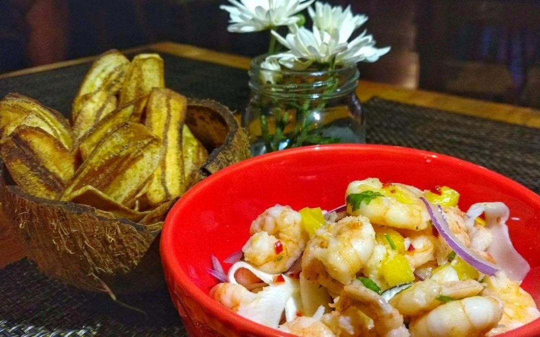 Pachamanca Cocina Peruana