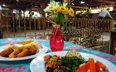 Restaurante Cachoeiras da Furna