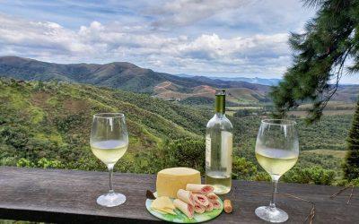 Final de Ano Por aí de Barraca! Quarta parada: Parque Nacional da Serra da Bocaina