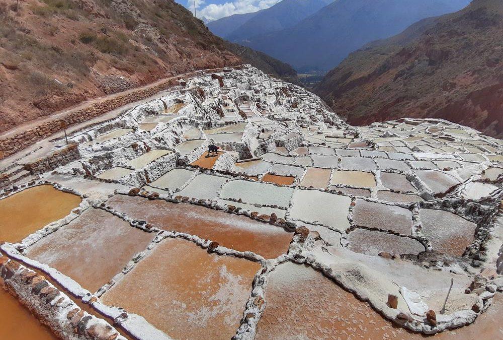 """Por aí """"sem"""" Barraca no Peru – Parte 2 Vale Sagrado"""