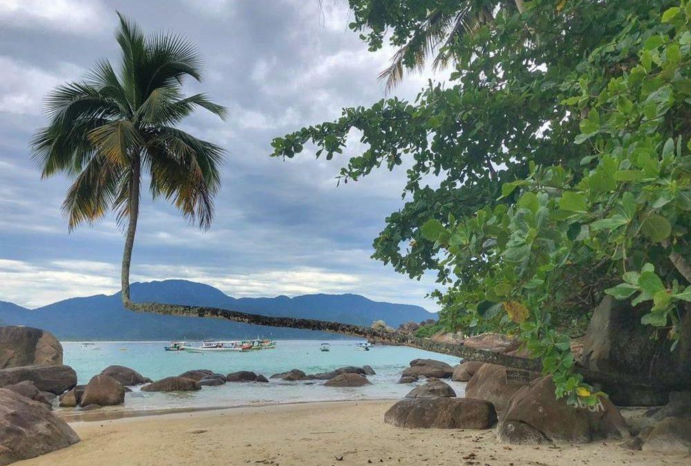 Fim de Ano Por aí de Barraca – Ilha Grande RJ